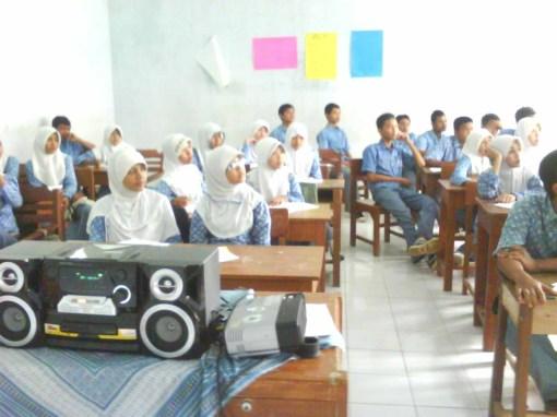 Kelas Multimedia