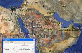 Isra' Mi'raj Antara Tinjau Fisika dan Tafsir